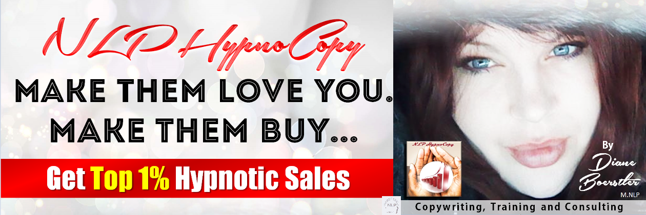 Top 1 */. Direct  Response Sales Copy with a Hypnotic NLP Twist